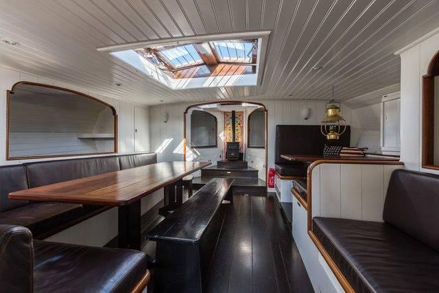 BINT Cabin