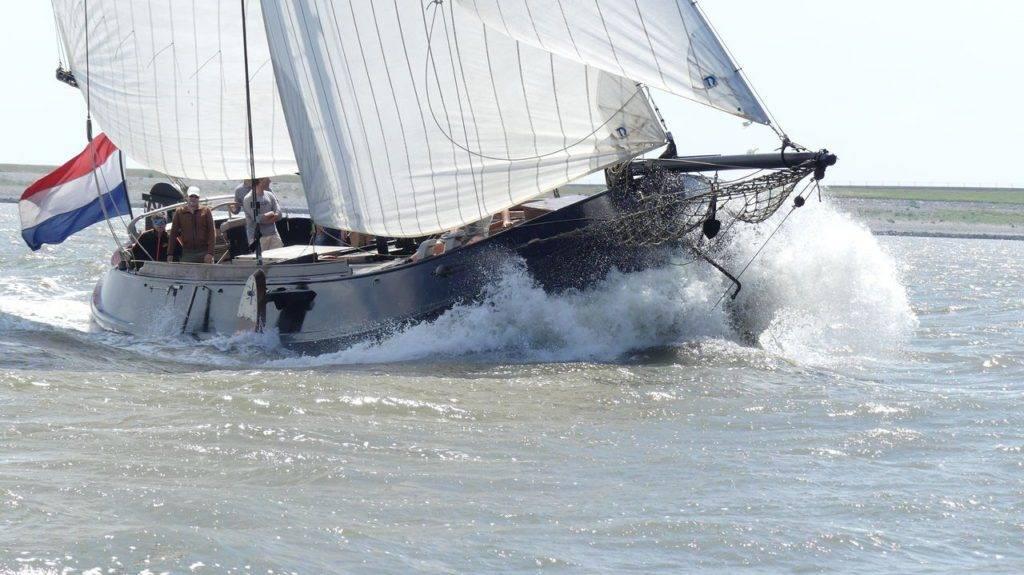 BINT sailing