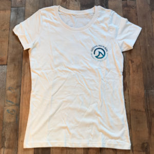 Ocean Nomads T-Shirts - Ladies - front