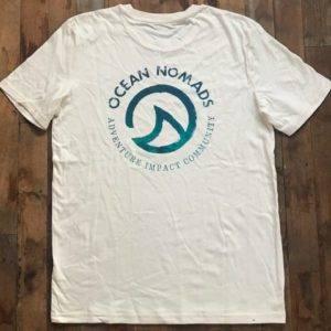 Ocean Nomads - T-Shirts - Unisex - back
