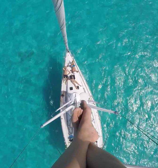 Ocean Nomads - Adventure Impact Community - 38 of 147