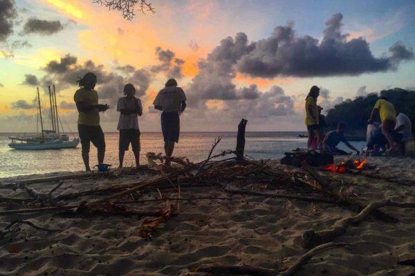 ocean nomads basecamps