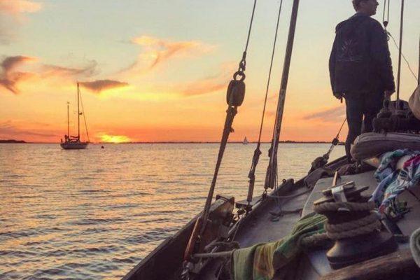 Ocean Nomads Ambassador & Skipper Boris